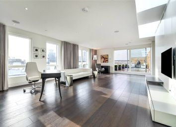 Thumbnail 2 bed flat to rent in Penthouse, London Square, Leonard Street, London