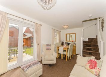 Thumbnail 3 bed detached house for sale in Thistleton Close, St. Helens