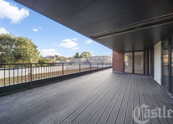 Thumbnail 2 bed flat for sale in Homestead Heights (Apt 8), Crouch End