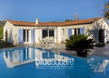 Thumbnail 4 bed property for sale in Le Plan-De-La-Tour, Var, 83120, France
