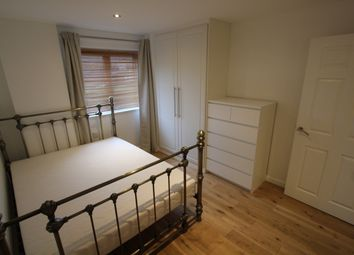Thumbnail 2 bed flat to rent in Jupp Road, London