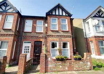 Thumbnail 3 bed end terrace house for sale in St Anselms Road, Thomas A Becket, West Sussex