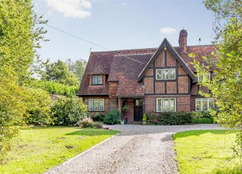 Thumbnail 4 bed terraced house for sale in Lilystone Close, Stock, Ingatestone