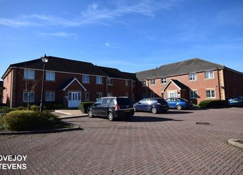 Thumbnail 2 bed flat for sale in Trinity Court, Newbury