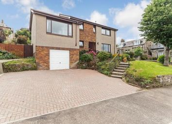 Thumbnail 4 bed detached house for sale in Broomhill, Burntisland, Fife