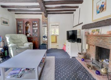 Northend, Findon, Worthing BN14. 3 bed cottage for sale