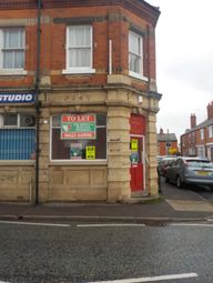 Thumbnail Retail premises to let in Elmton Road, Creswell, Worksop
