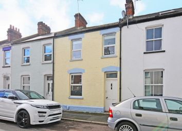 Thumbnail 2 bed terraced house to rent in Cowick Road, St. Thomas, Exeter