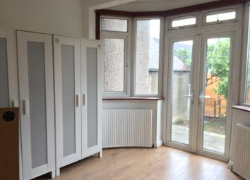 Thumbnail 6 bed semi-detached house to rent in Endersleigh Gardens, Hendon