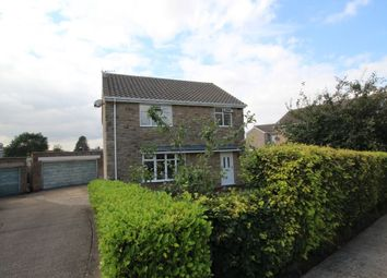 Thumbnail 4 bed detached house for sale in Abbots Garth, Seamer, Scarborough