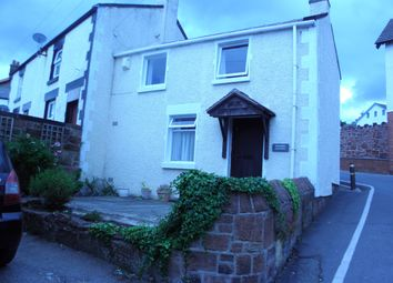 Thumbnail 1 bed cottage to rent in School Hill, Heswall, Wirral