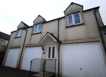 Thumbnail 2 bed flat to rent in Kestrel Park, Whitchurch, Tavistock