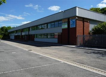 Thumbnail Warehouse to let in Pen Y Fan Close, Pentwyn Crumlin, Newport