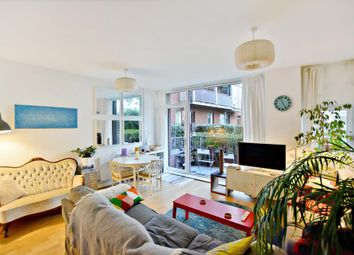 Thumbnail 2 bedroom flat to rent in Goodchild Road, London