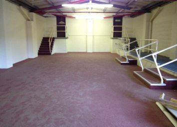 Thumbnail Retail premises to let in Rear Of Unit 6, Cheadle Shopping Centre, Cheadle, Staffordshire