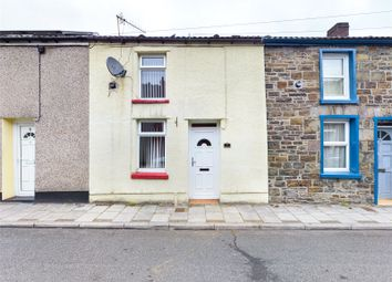 Thumbnail Terraced house for sale in Jenkin Street, Abercwmboi, Aberdare, Rhondda Cynon Taff
