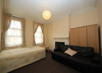 Thumbnail 2 bed flat to rent in Chamberlayne Road, Kensal Rise