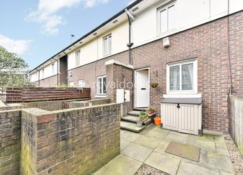 Thumbnail 2 bedroom terraced house for sale in Francis Close, London