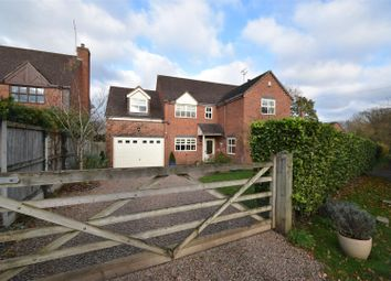 Thumbnail 4 bed detached house for sale in Broadheath Common, Lower Broadheath, Worcester