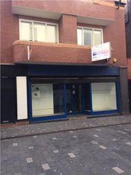 Thumbnail Retail premises to let in 31-33 Tarleton Street, Liverpool, Merseyside