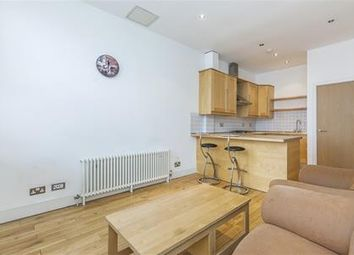 Thumbnail 1 bed flat to rent in Whitechapel High Street, Whitechapel