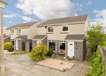 Thumbnail 2 bed semi-detached house for sale in 38 Craigs Park, Edinburgh