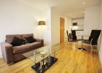 Thumbnail 1 bedroom flat to rent in Empire Reach, 4 Dowells Street, Greenwich, London