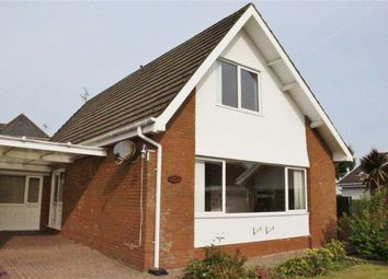 Thumbnail 4 bedroom detached bungalow for sale in Hilland Drive, Bishopston, Swansea