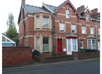 Thumbnail 1 bedroom flat to rent in Chestnut Court, Dawlish Road, Alphington, Exeter
