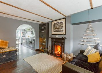 Thumbnail 3 bed terraced house for sale in Park Row, Knaresborough