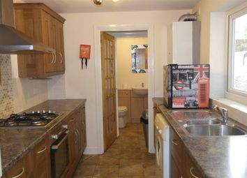 Thumbnail 1 bedroom property to rent in Grafton Street, Hull