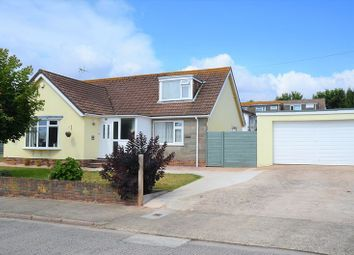 Thumbnail 4 bed bungalow for sale in Lichfield Drive, Brixham