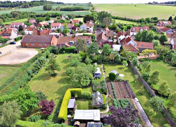 Thumbnail 6 bed detached house for sale in Main Road, Brancaster, King's Lynn