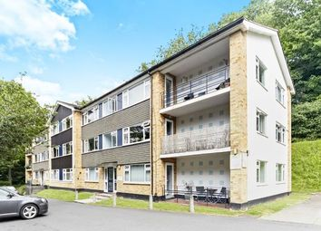 Thumbnail 2 bed flat for sale in Trenholme Court, Beechwood Road, Caterham, Surrey