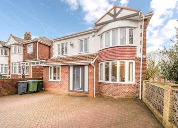 Thumbnail 5 bed detached house for sale in Wolverhampton Road, Oldbury