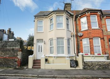 Thumbnail 4 bed property for sale in Poplar Road, Ramsgate