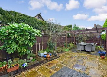 Thumbnail 4 bed detached bungalow for sale in Park Road, Banstead, Surrey