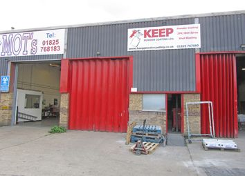 Thumbnail Light industrial to let in Unit 3 Plot 14, Bell Lane, Uckfield