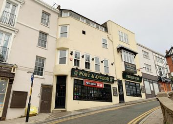 Thumbnail Pub/bar for sale in Port & Anchor, 2-4 Albion Hill, Ramsgate, Kent