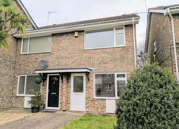 Thumbnail 2 bedroom property to rent in Sandyhurst Close, Poole