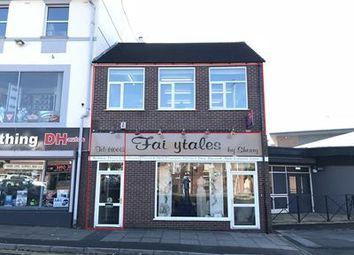 Office to let in First Floor 10 George Street, Newcastle Under Lyme, Staffordshire ST5