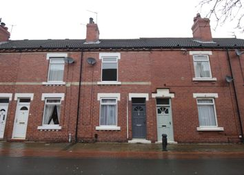 Thumbnail 2 bedroom property to rent in Glebe Street, Castleford