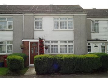 Thumbnail 3 bed terraced house for sale in Borderside, Slough, Berkshire