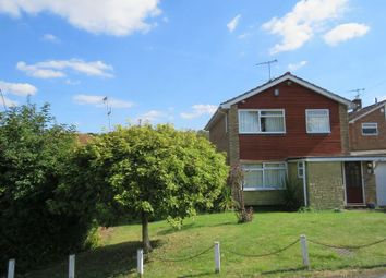 Thumbnail Detached house to rent in Beech Avenue, Lane End, High Wycombe