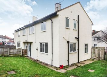 Thumbnail 3 bed semi-detached house for sale in Broadwater, Rotherham