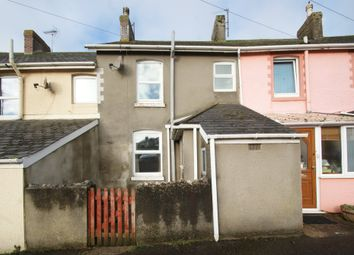 Thumbnail 3 bed terraced house for sale in Westhill Terrace, Kingskerswell, Newton Abbot