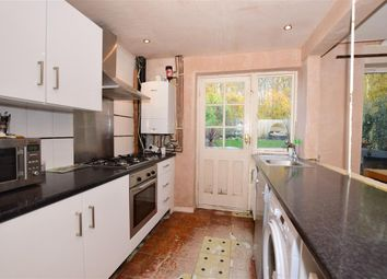 Thumbnail 3 bed terraced house for sale in Ferndown, Vigo, Kent