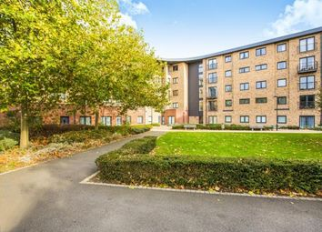 Thumbnail 2 bed flat for sale in Hawkins Court, Princes Street, Huntingdon, Cambridgeshire