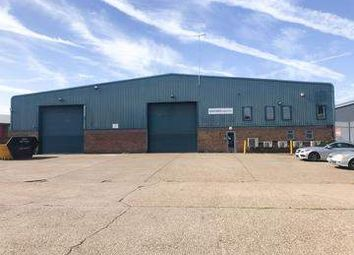 Thumbnail Commercial property to let in Travellers Lane, Hatfield