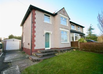 Thumbnail 3 bed semi-detached house for sale in Green Lane, Lancaster
